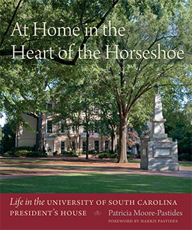 At Home in the Heart of the Horseshoe book cover