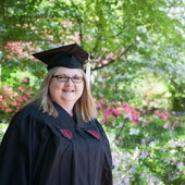 No Limits: UofSC employee's perseverance culminates in degree