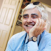 Q&A with architect Rafael Vinoly on the Darla Moore School of Business building