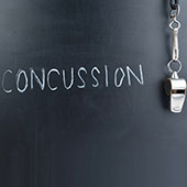 Big impact: Concussion awareness