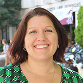 Meet new faculty member Jill Turner, pharmacy