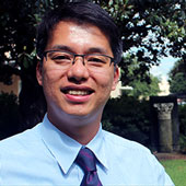Meet new faculty member Kevin So