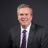 Jeb Bush to speak at UofSC's December commencement
