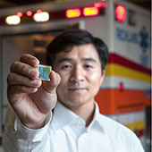 No Limits: Researcher finds big solutions in small devices