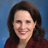 Meet the provost: Joan T.A. Gabel