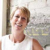 Hotelier finds her way back to Carolina, hospitality degree