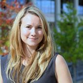 Meet new faculty: Tamara Sheldon, economics