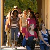 UofSC students