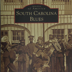South Carolina Blues, by Clair DeLune